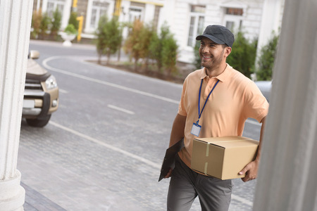 How to Name Your Delivery Service Business