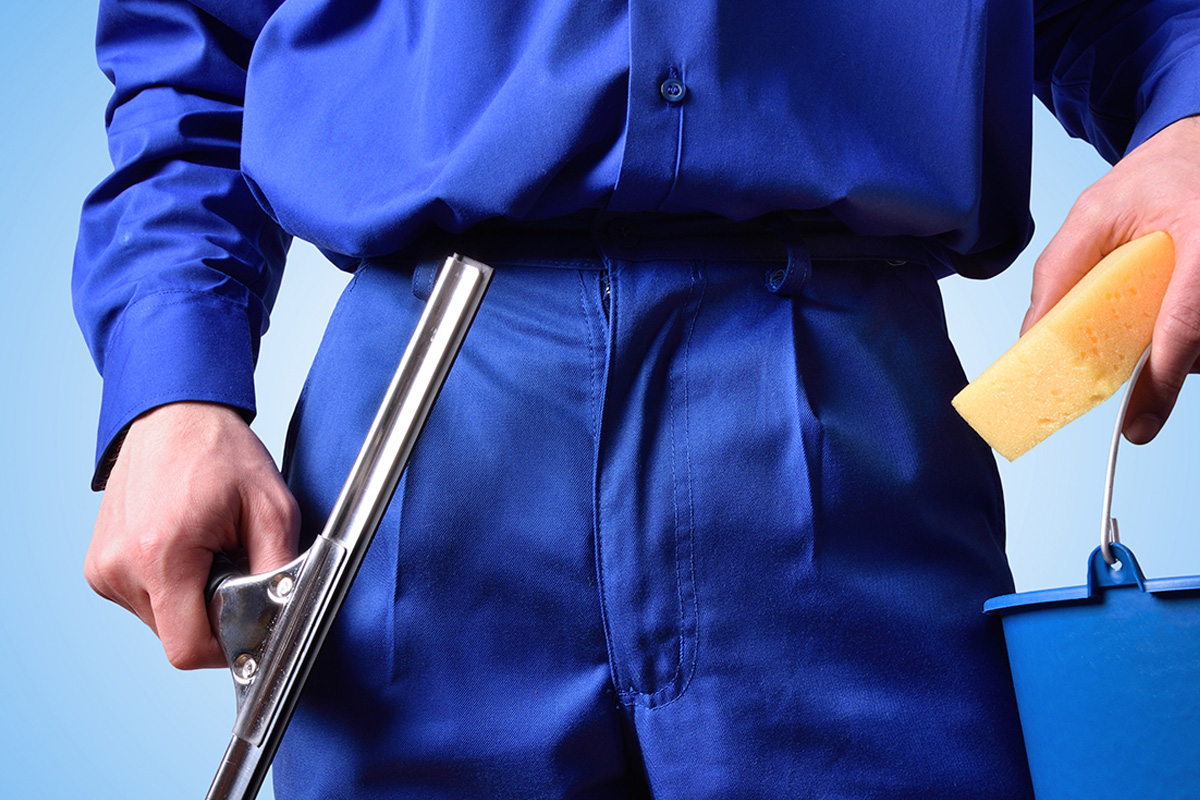 Effectively Cross-Sell and Upsell Your Cleaning Services