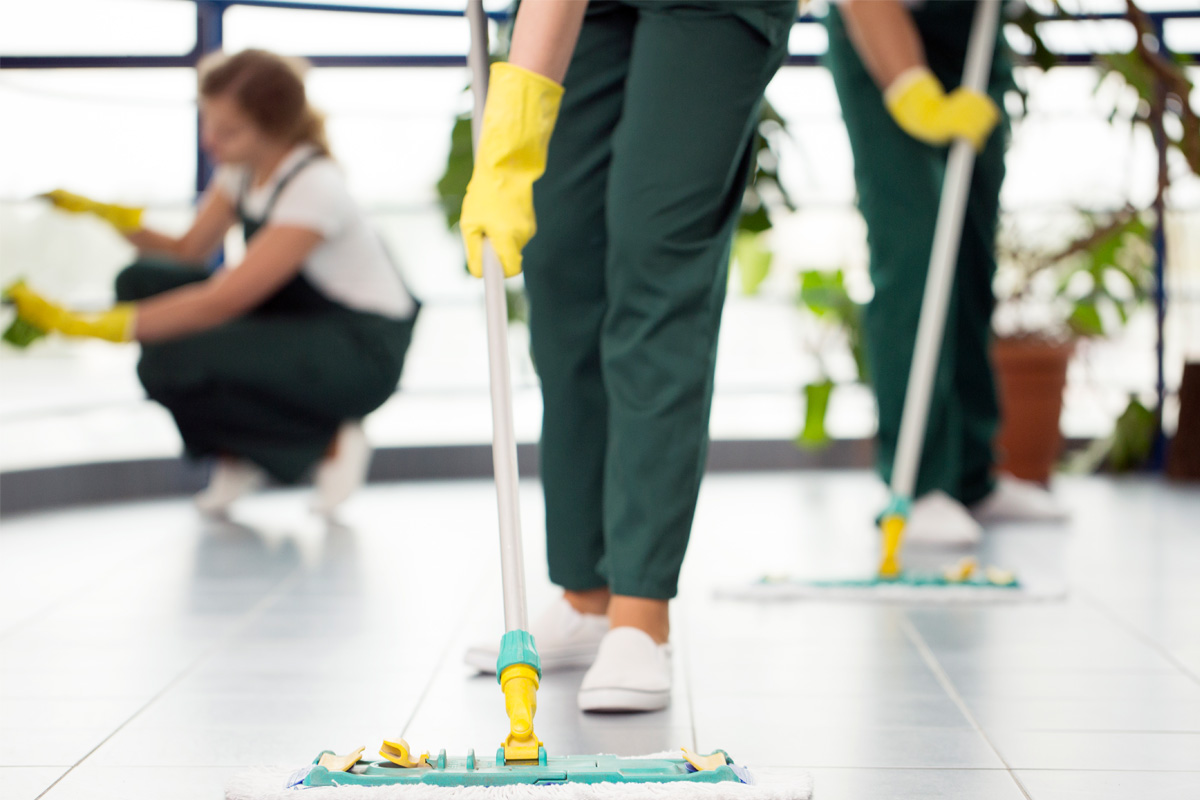 4 Things to Consider Before Raising Cleaning Service Prices