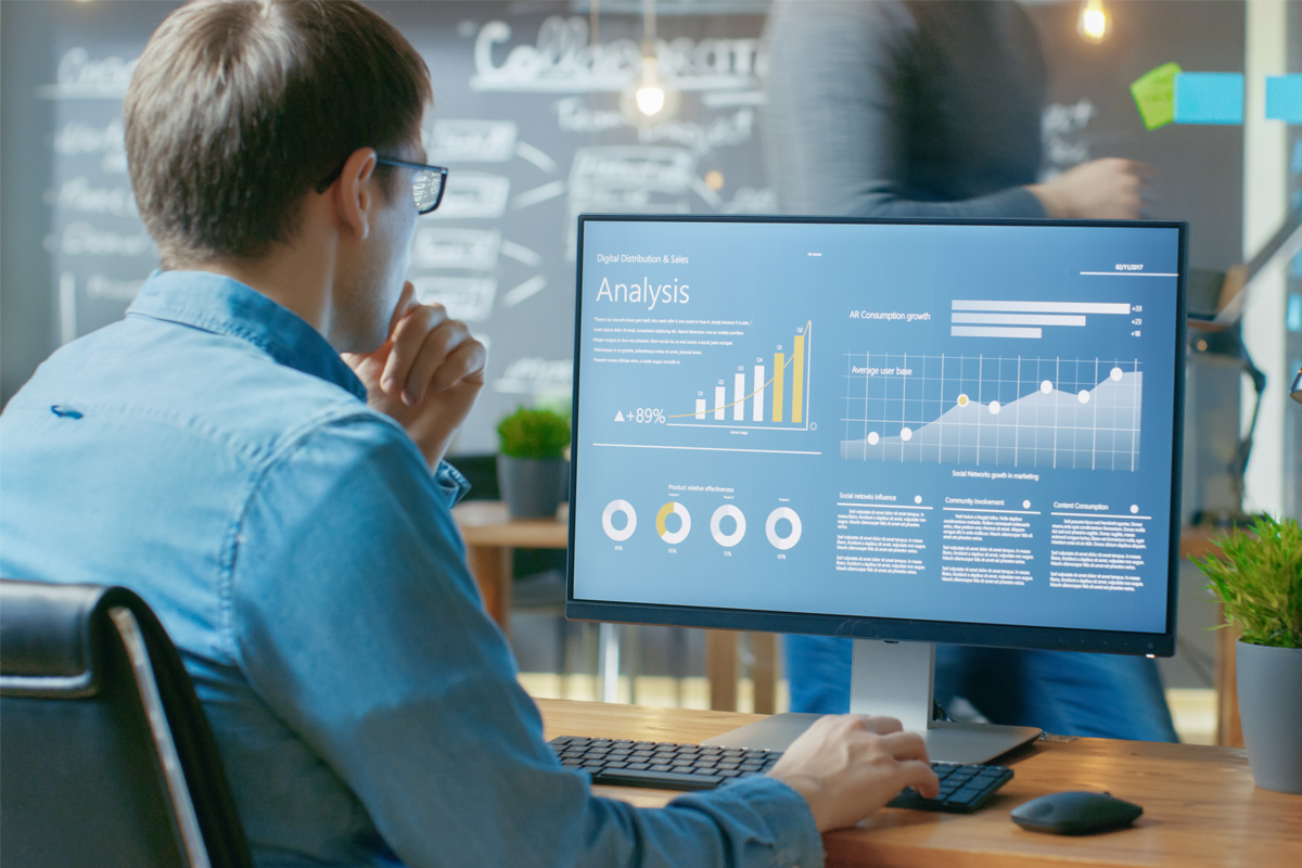 The Importance of Clear Data When Planning for Your Business's Success