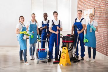 7 Tips for Training New Maids & House Cleaning Employees