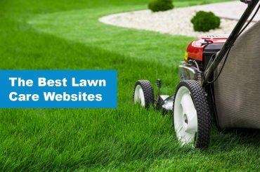 10 Best Lawn Care Websites