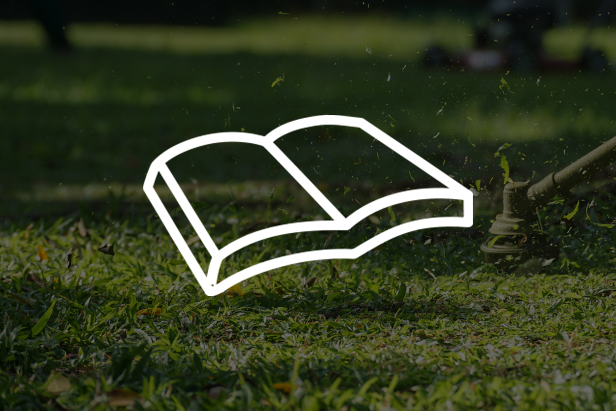 Best Lawn Care Books: 6 Landscaping Books For Business Owners