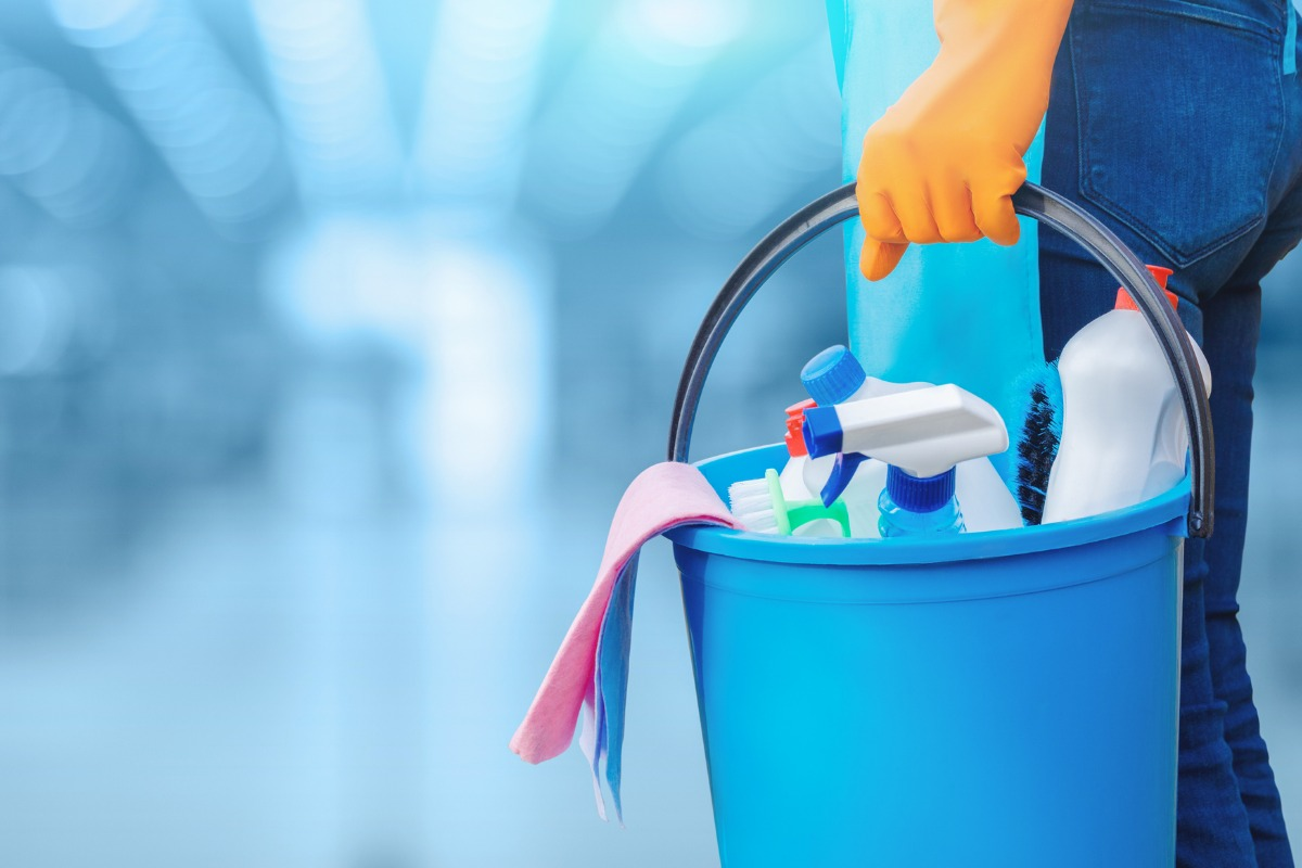 3 Tips for Cleaning Companies to Persevere Through COVID-19