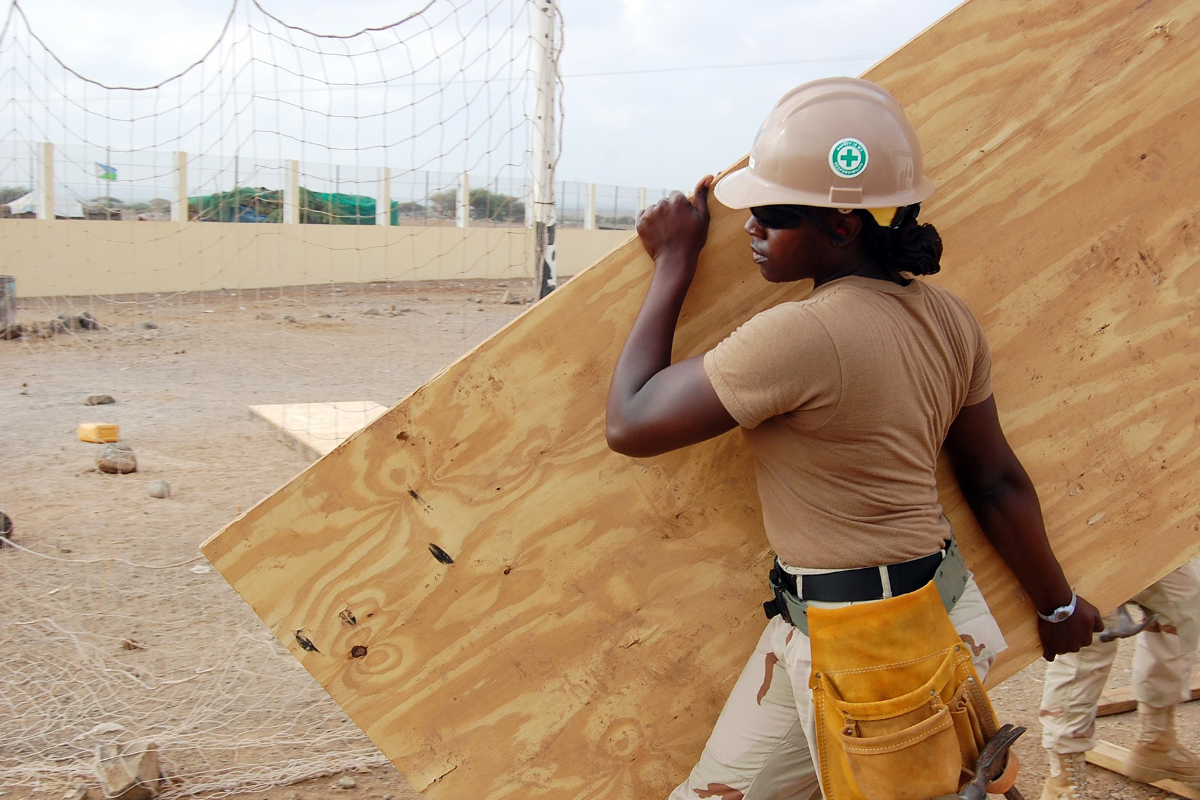 Resources for Women in the Skilled Trades