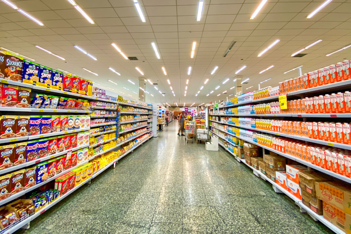 Looking Ahead to the Future of Grocery Delivery in a Post-COVID-19 World