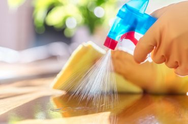 How to Charge for House Cleaning Services (Pricing Guide)