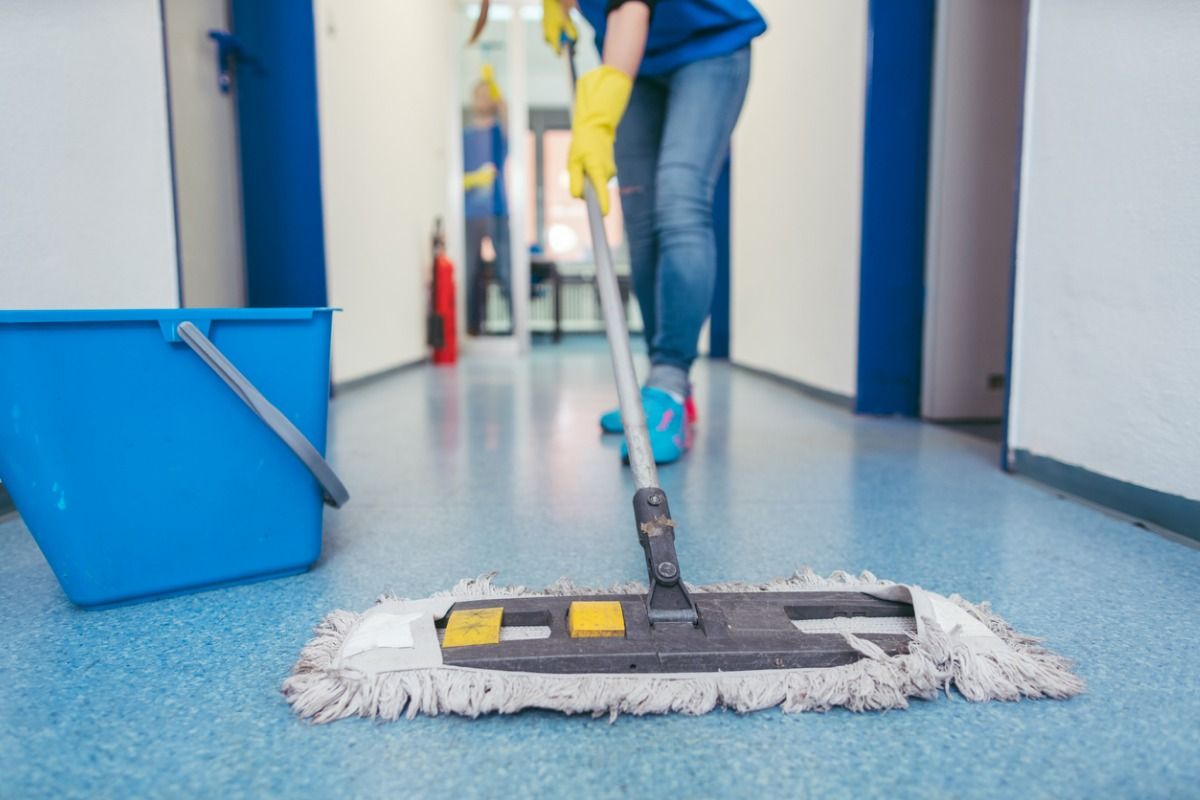 How To Name Your Cleaning Company | WorkWave