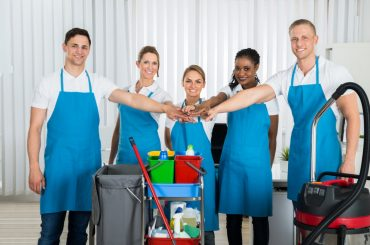 How To Hire Staff For Your Cleaning Business