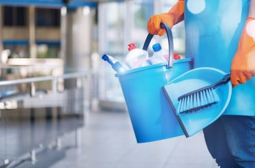 How to Buy a Cleaning Business