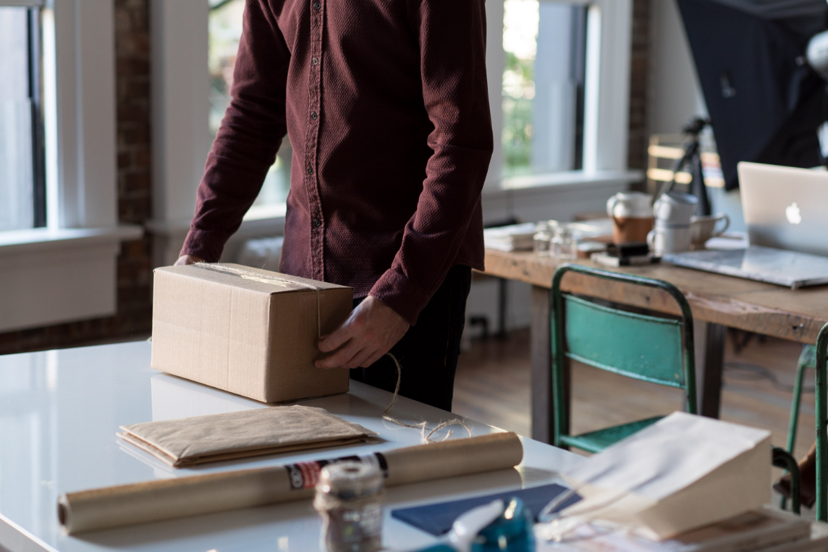 What to Do If Your Package Is Lost or Stolen From Your Business
