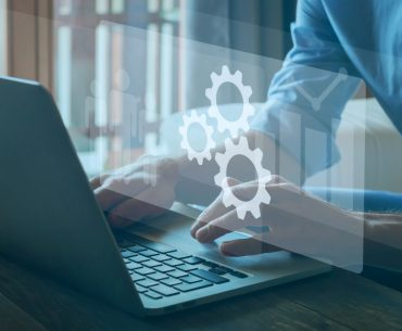 automation and the optimisation concept business process workflow