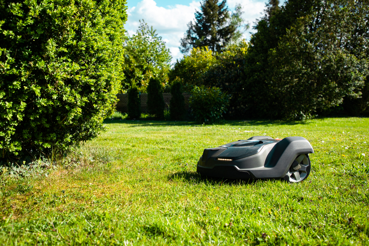Should Your Lawncare Company Start Offering Robotic Mower Services?