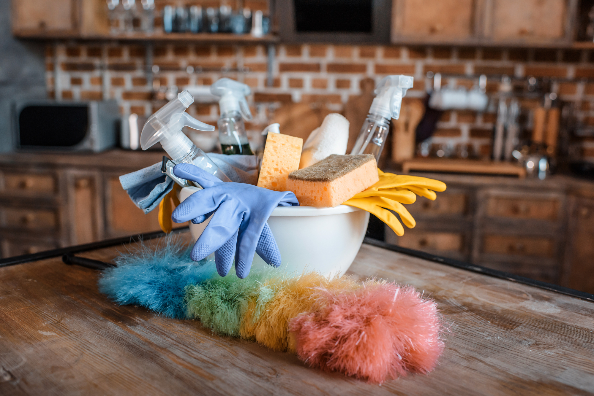 How to Find a Reputable Cleaning Company