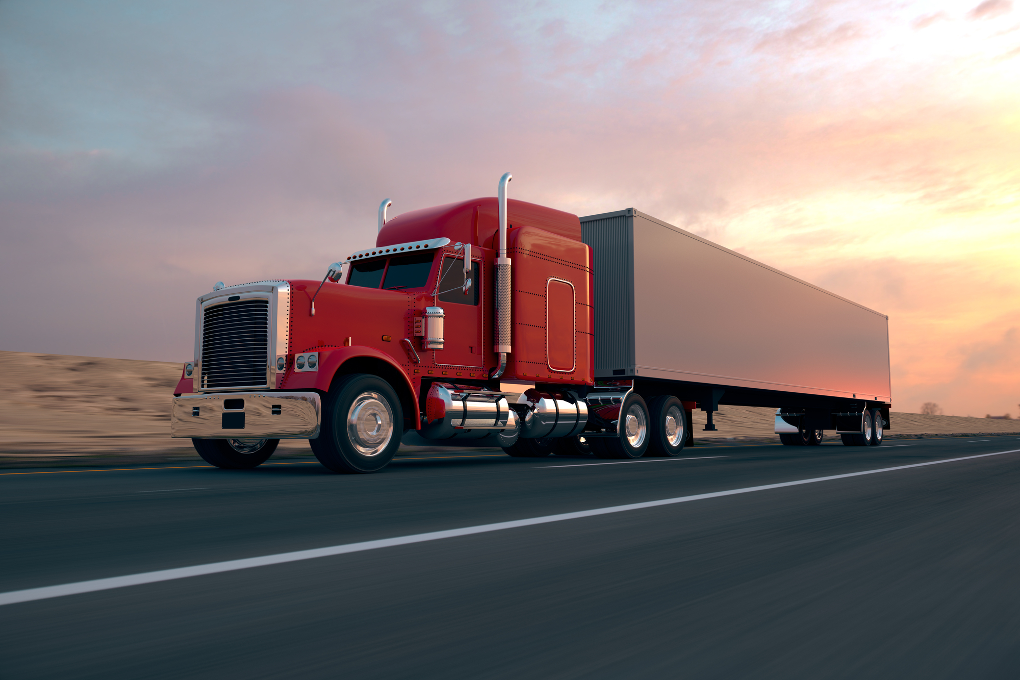 Veterans in Trucking: Career Guide for Finding Success After Service