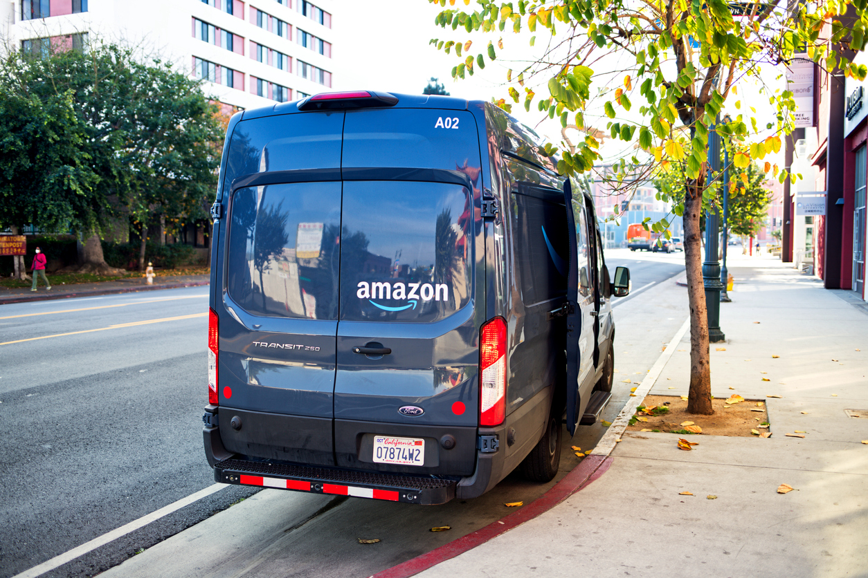 How Any Delivery Business Can Compete with Amazon